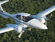 Learning to fly in technically advanced aircraft