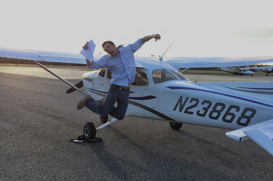 Accelerated Private Pilot Training at SunState Aviation